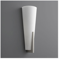 Songbird 1 Light 6 inch Satin Nickel Wall Sconce Wall Light
