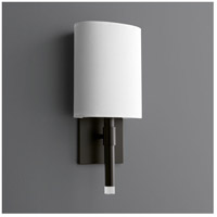 Oxygen Lighting 2-597-195 Beacon 1 Light 7 inch Old World Wall Sconce Wall Light