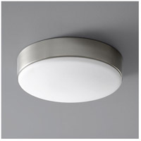 Oxygen Lighting Glass Flush Mounts