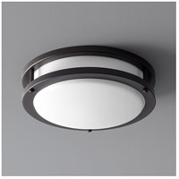 Oracle 1 Light 11 inch Old World Flush Mount Ceiling Light