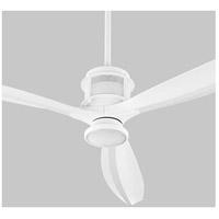 Oxygen Lighting 3-106-6 Propel 56 inch White Ceiling Fan