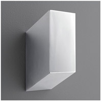 Oxygen Lighting Glass Uno Wall Sconces