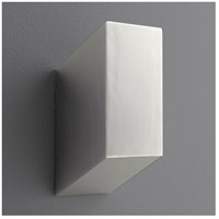 Oxygen Lighting 3-500-24 Uno 1 Light 3 inch Satin Nickel Wall Sconce Wall Light