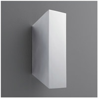 Oxygen Lighting Glass Duo Wall Sconces