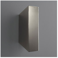 Duo 2 Light 3 inch Gunmetal Wall Sconce Wall Light