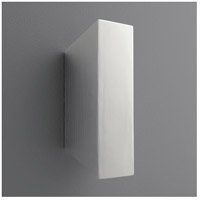 Duo 2 Light 3 inch Satin Nickel Wall Sconce Wall Light