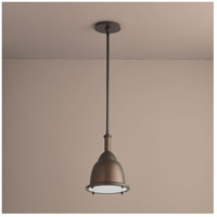 Ruvo 1 Light 11 inch Oiled Bronze Pendant Ceiling Light