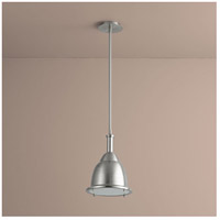 Ruvo 1 Light 11 inch Satin Nickel Pendant Ceiling Light