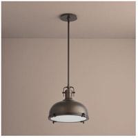 Oxygen Lighting 3-6203-22 Vida 1 Light 17 inch Oiled Bronze Pendant Ceiling Light