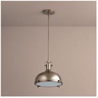Oxygen Lighting 3-6203-25 Vida 1 Light 17 inch Satin Copper Pendant Ceiling Light
