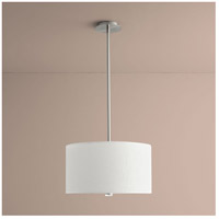 Echo 3 Light 18 inch Satin Nickel Pendant Ceiling Light