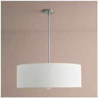 Echo 4 Light 30 inch Satin Nickel Pendant Ceiling Light
