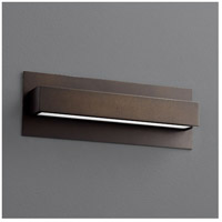 Alcor 1 Light 13 inch Oiled Bronze Wall Sconce Wall Light