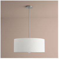 Echo 3 Light 24 inch Satin Nickel Pendant Ceiling Light