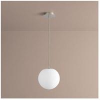 Oxygen Lighting 37-672-20 Luna LED 10 inch Polished Chrome Pendant Ceiling Light