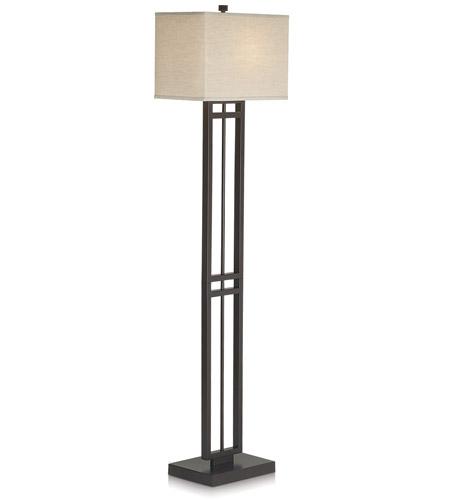 Central loft 65 inch 150 watt bronze floor lamp portable light for 150 watt floor lamp
