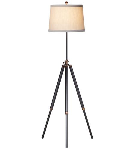 Tripod 60 inch 150 watt bronze floor lamp portable light for 150 watt floor lamp