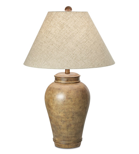 Pacific Coast Brown Table Lamps