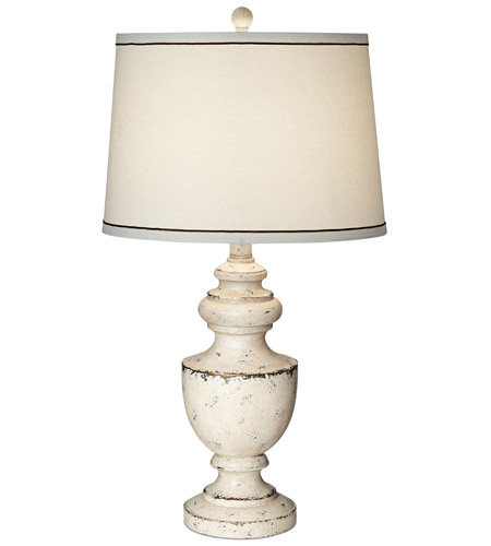 Pacific Coast 87 6865 06 Kensington 28 Inch 150 Watt Beige Almond