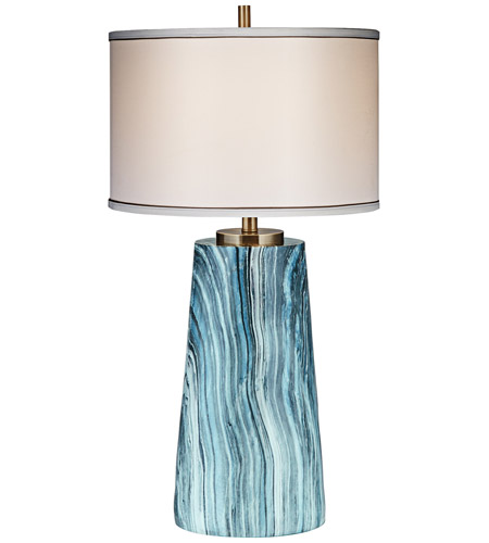 Natural Coast Table Lamps