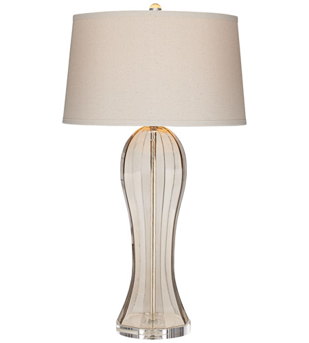 Champagne Portable Table Lamps