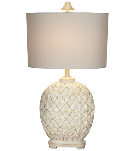 Alasbaster africa 31 inch 150 watt bone table lamp for 10 inch table lamps