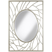 Pacific Coast Signature Mirror in Silver 82-8819-26