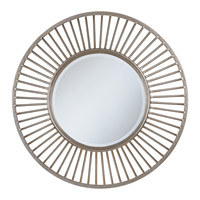 Pacific Coast Signature Mirror in Silver 82-8880-26