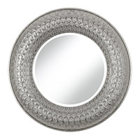 Pacific Coast Atlantis Mirror in Polished Silver 82-8934-26