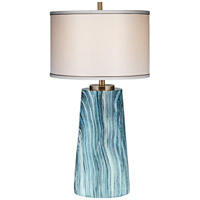 Pacific Coast Natural Table Lamps