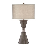 Brown Poly Table Lamps