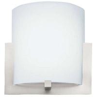 Philips F541036N1 Bow 2 Light 12 inch Satin Nickel ADA Wall Lamp Wall Light
