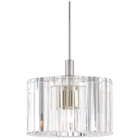Liz Clear Crystal 3 inch Shade