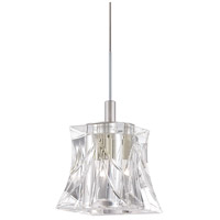 Liz Clear Crystal 4 inch Shade