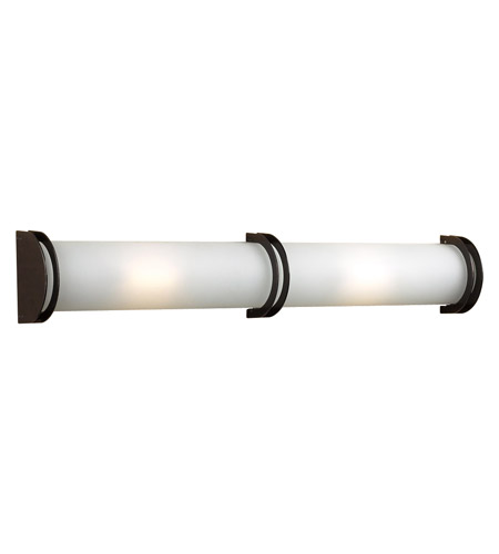 Plc lighting 1003 orb chevron 2 light 36 inch oil rubbed bronze plc lighting 1003 orb chevron 2 light 36 inch oil rubbed bronze vanity light wall light aloadofball Image collections