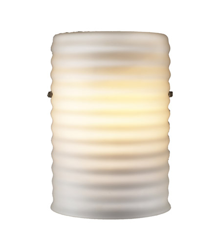 PLC Lighting Wilta 1 Light Wall Sconce in Opal 23159-OPAL photo