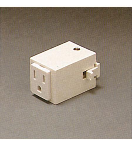 Plc Lighting Tr139 Bk One Circuit 120v