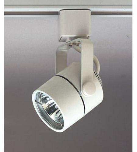 Plc Lighting Tr14 Bk Slick 1 Light 120v Black Track Fixture Ceiling
