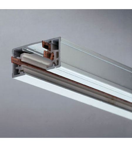 plc lighting tr48 wh one circuit 120v white track ceiling light