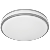 Medo LED 14 inch Aluminum Flush Mount Ceiling Light