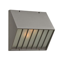 PLC Lighting Castana 2 Light Outdoor Wall Sconce in Bronze 1313-BZ