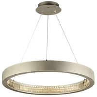 Orion LED 24 inch Aluminum Pendant Ceiling Light