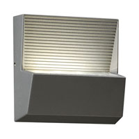 PLC Lighting 1771-BZ Faro LED 6 inch Bronze Outdoor Wall Sconce alternative photo thumbnail