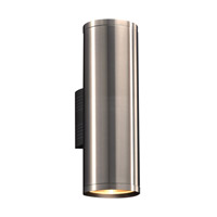 Marco LED 16 inch Brushed Aluminum Outdoor Wall Light