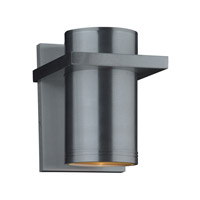 PLC Lighting Zara Outdoor Wall Light in Bronze 2126BZ