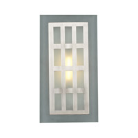 Soho (II) 2 Light 12 inch Satin Nickel ADA Wall Sconce Wall Light