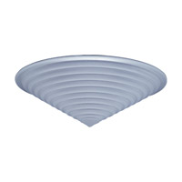 Valencia 1 Light 20 inch Natural Iron Flush Mount Ceiling Light in Halogen