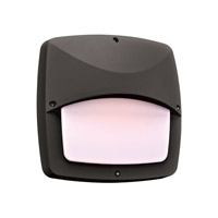 PLC Lighting Clarendon (II) 2 Light Outdoor Wall Light in Bronze 2724BZ