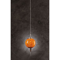 plc-lighting-stratus-mini-pendant-305-sn-amber