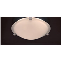 Nuova LED 12 inch Polished Chrome Flush Mount Ceiling Light
